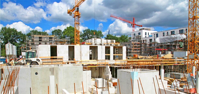 Projektentwicklung in Hamburg